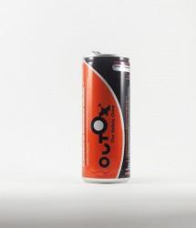 Par deux energy drink - Canette Outox - safety drink permet d'acccelerer la baisse du taux d'alcoolemie outox energy drink (1)