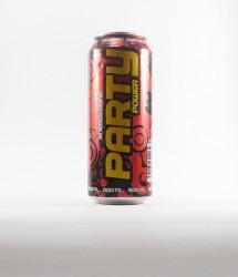 Par deux energy drink - Canette Party power - canette 500ml party energy drink (3)
