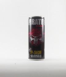 à l'unité energy drink - Canette Pirate - pirate energy drink (1)
