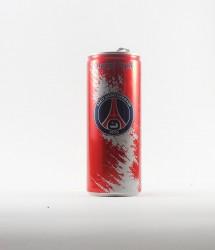 à l'unité energy drink - Canette Psg - paris saint germain boisson pour le foot energy drink (3)