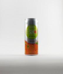 à l'unité energy drink - Canette Pure bio - pure bio à l'orange energy drink (1)