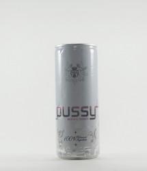 à l'unité energy drink - Canette Pussy - energy drink pour femme (2)