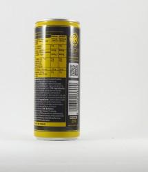 à l'unité energy drink - Canette Qiqit - boisson  à la caféine Qiqit energy drink (2)
