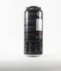 React energy drink - Canette React - boisson energisante en 500ml (2)