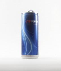 à l'unité energy drink - Canette Reborn - reborn energy drink (1)