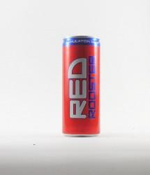 à l'unité energy drink - Canette Red rooster - red rooster energy drink(2)