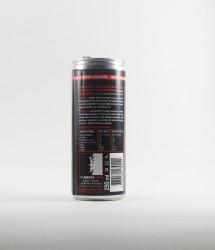 Par deux energy drink - Canette Richard virenque - boisson fluo en boite de nuit gout fraise energy drink (2)
