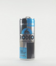 Rodéo energy drink - Canette Rodeo - energisante canette sans sucre sugar free (2)