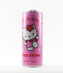 Par deux energy drink - Canette Samrio - hello kitty energy drink boisson energisante energy drink (2)