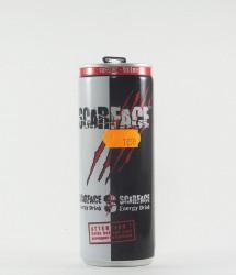 à l'unité energy drink - Canette Scarface - scarface energy drink (2)