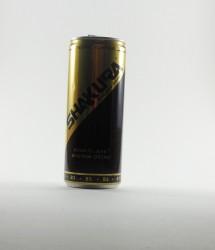 à l'unité energy drink - Canette Shakura - boisson energisante collector (2)
