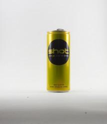 à l'unité energy drink - Canette Shot - shot and go energy drink (3)