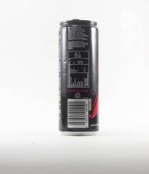 à l'unité energy drink - Canette Speed - speed unloaded energy drink (2)