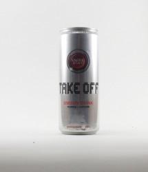 Par deux energy drink - Canette Take off  classique energy drink (1)