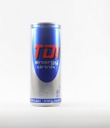 Par deux energy drink - Canette Tdi - energy drink classique TDI energy drink (3)