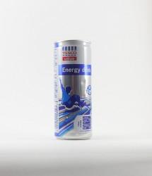 Par deux energy drink - Canette Tesco - boisson stimulante Tesco energy drink (3)