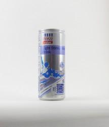Par deux energy drink - Canette Tesco - boisson stimulante light sans sucre energy drink (1)