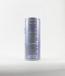 Par deux energy drink - Canette Tesco - boisson stimulante light sans sucre energy drink (2)