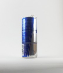 Par deux energy drink - Canette Titanium - bleu regular energy drink (2)