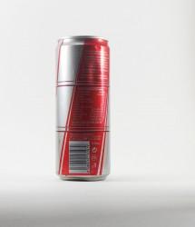 Par deux energy drink - Canette Titanium - rouge cola energy drink (2)