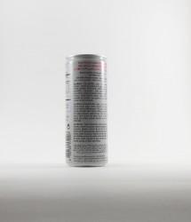 à l'unité energy drink - Canette Tribal emotion - tribal emotion cola au citron energy drink (2)