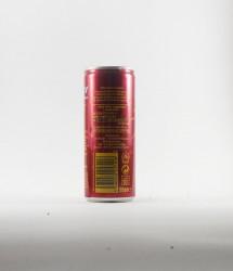 à l'unité energy drink - Canette Unique - energy guarana energy drink (2)