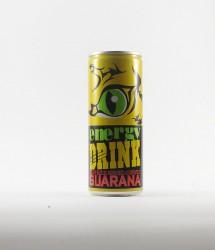 à l'unité energy drink - Canette Unique - guarana energy drink (3)