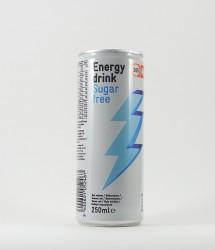 à l'unité energy drink - Canette Unique - low calories energy drink (2)