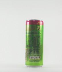 à l'unité energy drink - Canette V - energy drink à la guarana (2)