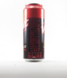 à l'unité energy drink - Canette Volt - canette volt cola energy drink (2)