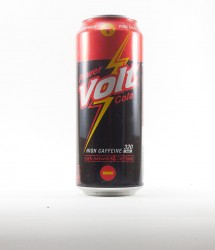 à l'unité energy drink - Canette Volt - canette volt cola energy drink (3)