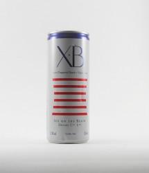 à l'unité energy drink - Canette Xb - xb energy drink sex on the beach vodka energy drink (1)