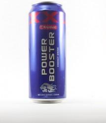 à l'unité energy drink - Canette Xxl - power booster xxl energy drink (3)