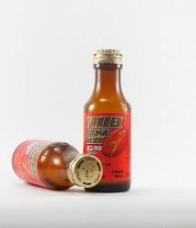 Par deux energy drink - Canette Yunker - flacon energy drink en verre shoot energy drink (1)