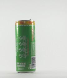 à l'unité energy drink - Canette bulldog - power energy drink verte (2)